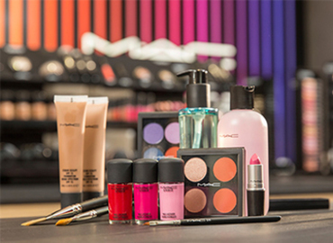 Monetise - MAC Cosmetics
