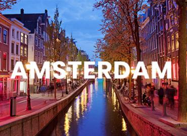 Monetise - Amsterdam