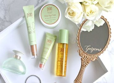 *Pixi Beauty Products