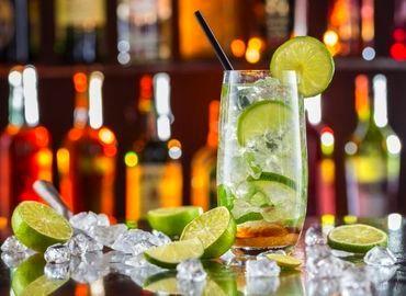 *Mixology Cocktail Mixer