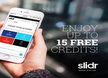 Clickwork7 - Slidr