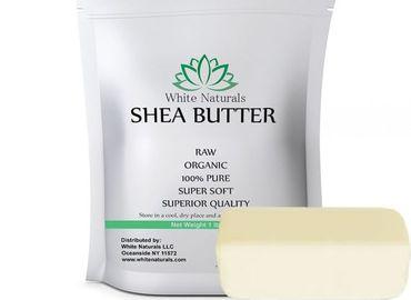 *Shea Butter Samples