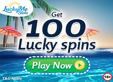 Prime Gaming - Lucky Me Slots