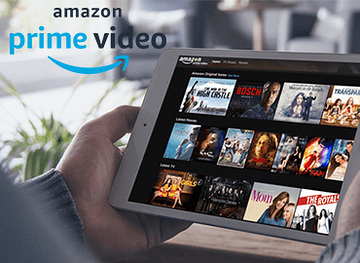 Clickwork7 - Amazon Prime Video