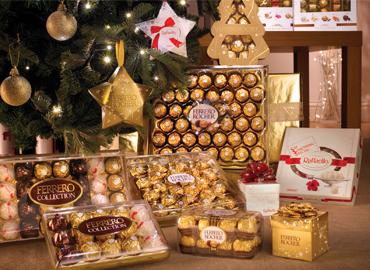 GTK -  Ferrero Rocher