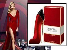 *Carolina Herrera Good Girl Fragrance