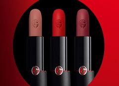 *Armani Beauty Lipstick
