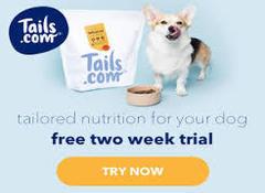 Monetise - Tails Dog Food