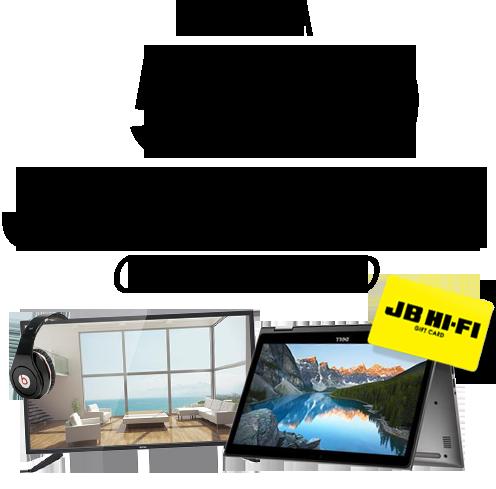 $500 JB Hifi