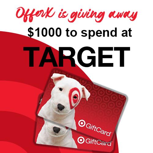 $1000 Target