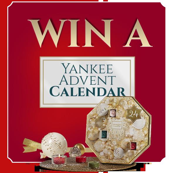 Yankee Advent Calendar