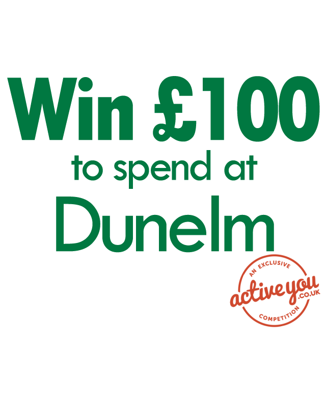 £100 to spend at Dunelm