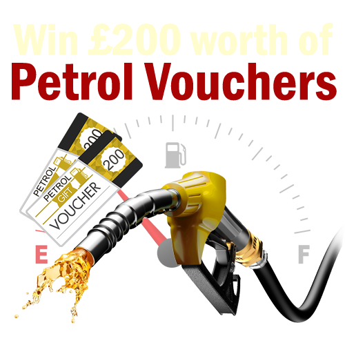 Petrol Vouchers UK