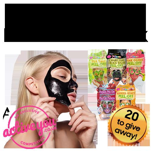 Peel Off Face Masks