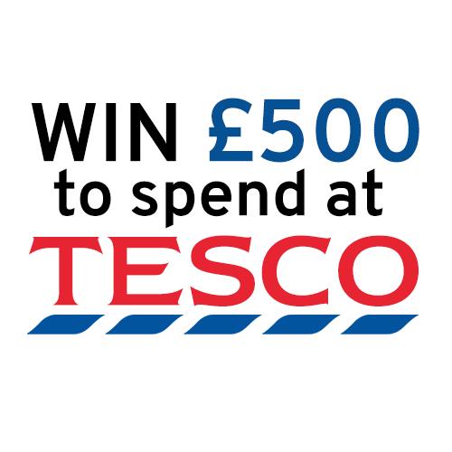 £500 Tesco