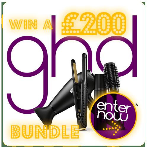£200 GHD Bundle