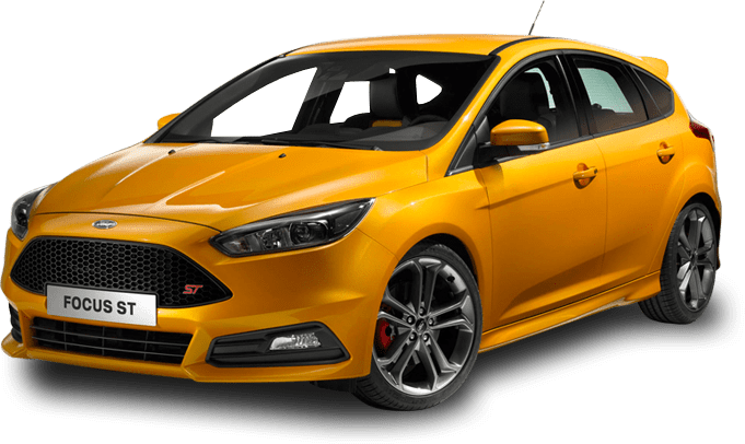 $25K prize pool - Ford Focus ST