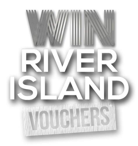 £500 to spend at River Island