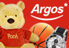 Win £300 Argos Gift Card