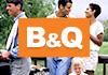 Win £300 of B&Q vouchers