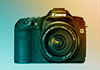 Win a Canon Digital SLR Camera