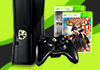 Win an Xbox 360 with Kinect!