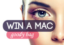 Win a MAC goodie bag!