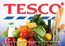 Win £300 Tesco vouchers