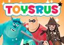 Win £200 ToysRus vouchers
