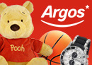 Win £300 Argos Gift Card