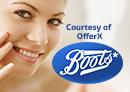 Win £250 Boots vouchers