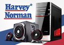 Win $500 to spend at Harvey Norman