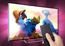 """Win a Sony Bravia Full HD 32"""" Smart TV"""