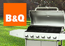Win a Gas BBQ from B&Q