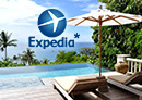 Win £500 of Expedia vouchers