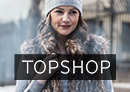 Win £300 of TopShop vouchers