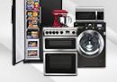 Win some kitchen appliances!