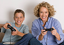 Win a Games console of your choice
