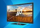 """Win a Samsung 40"""" TV"""