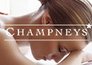 Win a Champneys Luxury Hamper