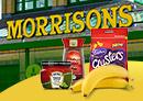 Win £300 of Morrisons vouchers