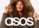 Win £1000 of ASOS vouchers