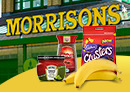 Win £1000 of Morrisons vouchers