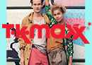 Win £500 of TK Maxx Vouchers
