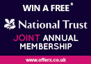 Win a National trust Membership