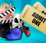 Win unlimited cinema passes!