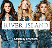Win £250 River Island Vouchers