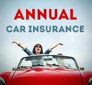 Win car insurance for a year!