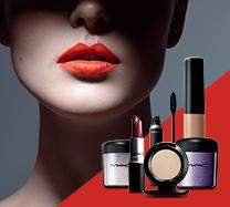 Win a goody bag of MAC cosmetics