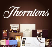 Win a Thorntons Hamper